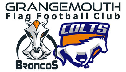 Grangemouth Flag Football Club