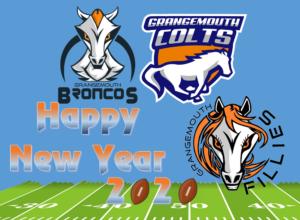 Happy New Year – 2020